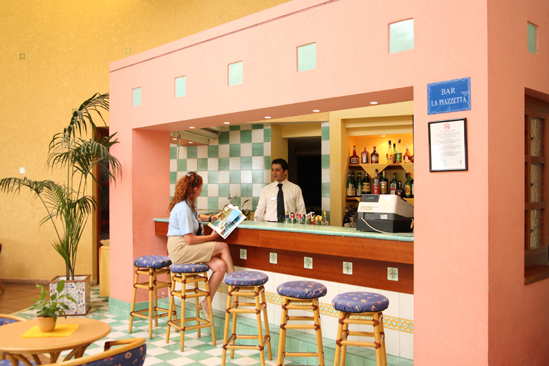 Hotel Antares Olimpo | Meeting hotel on the Bay of Taormina (Sicily)