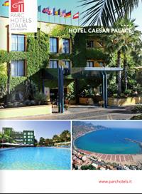 Alberghi 4 stelle Caesar Palace Hotel